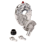 KSE KSD10-11000 Billet Front Cover and Water Pump Assembly