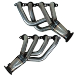 1955-57 Chevy LS1 Clipster Headers, Plain