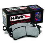 Garage Sale - Hawk Performance Brake Pads for Honda Civic