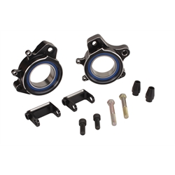 Eagle Motorsports® Sprint Car Birdcage Set With Bearings