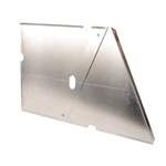 Speedway LH Standard 2-Piece Side Panel