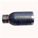 Garage Sale - Dynatech P73-106210 Quick Tune Muffler, 3-1/2 Inch
