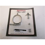 Garage Sale - Dynatech 794-90250 Exhaust Tube Clamp Collar Assembly Kit, 2-1/2 Inch