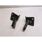 Garage Sale - 1955-57 Chevy Engine Block Side Mount Kit