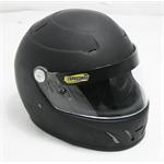 Garage Sale - Speedway SA2010 Racing Helmet, Large
