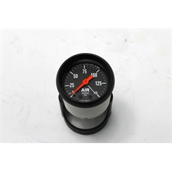 Garage Sale - Auto Meter 2620 Z-Series Mechanical Air Pressure Gauge, 2-1/16 Inch