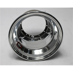 Garage Sale - Weld Racing P851-1080 Mini Sprint Wheel Half, Non-Beadlock, 10x8 Inch