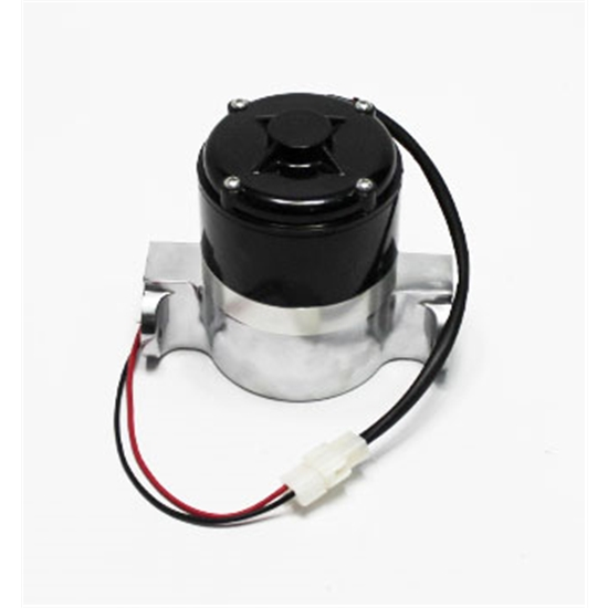 ELECTRIC WATER PUMP BODY - Free Shipping @ Speedway Motors