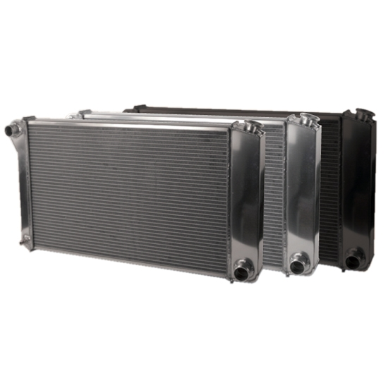 AFCO Direct Fit 1967-79 GM Radiators