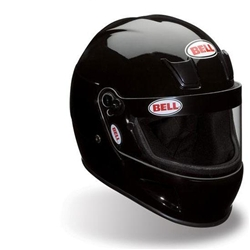 Bell BR-1 SA05 White Helmet, Extra Extra Small