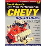 Book/Manual-How to Build Max-Performance Chevy Big Blocks on a Budget