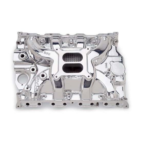 Edelbrock 71054 performer rpm intake manifold ford 352 for Rpm motors lincoln ne