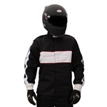 G-FORCE 105 Racing Suit, Jacket Only