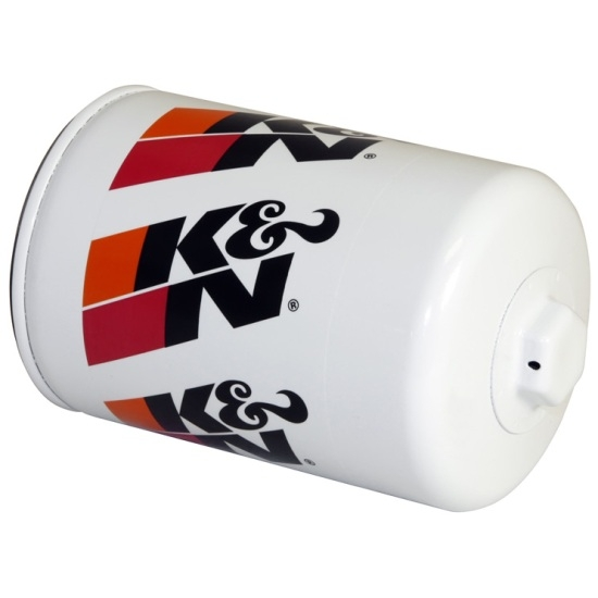 K&N Filters HP3002 Performance Oil Filter, Chevy