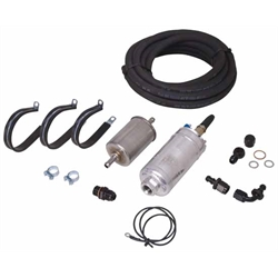 MSD 2921 High Horsepower Fuel Kit