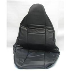 Garage Sale - High Back Fiberglass Budget Seat Upholstery