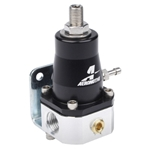 Aeromotive 13129 EFI Bypass Fuel Pressure Regulator, 30-70 PSI