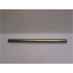 Garage Sale - Polished Stainless Exhaust Tubing, 1.75 Inch, 24 Inch Length