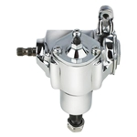 Flaming River FR1500C Chrome Vega Steering Box