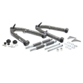 Speedway Mustang II Tubular Lower Arms for Coil-overs, No Strut Rod
