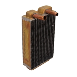 Heater Core for 1963-64 Cadillac and Oldsmobile 88 w/ Factory A/C