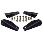 1963-72 Chevy Pickup Rear Shock Relocation Kit