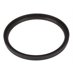 Gasket for Aircraft Style Fuel Cap