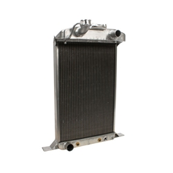 Griffin 4-237BD-FAA Ford 1937-39 Standard-1938 Deluxe Radiator-Ford V8
