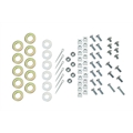 Pedal Car Parts, Steelcraft Lincoln Zephyr Hardware Kit