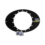 FSR Sprint Direct Mount Toe Plates w/ Tape Measures