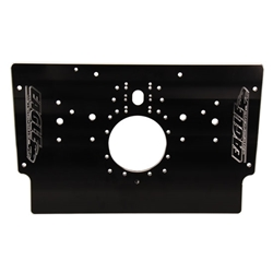 Garage Sale - Eagle Motorsports Aluminum Standard Long Motorplate