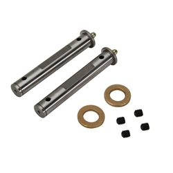 Stallard® Chassis BC103-155-A Micro Sprint King Pin Set