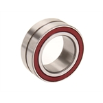 Rod End Supply 5010-2RS Mini Sprint Rear Axle Bearing, Dual