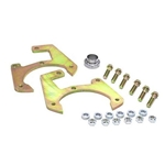 Garage Sale - 1948-56 Ford Pick-Up Basic Disc Brakc Bracket Kit, 5 on 4-1/2