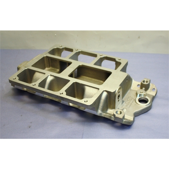 Weiand 7136WIN 1955-1986 Small Block Chevy