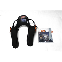Garage Sale - HANS DK12034-321 Adjustable Hans Device, Post Anchor, SA, Medium