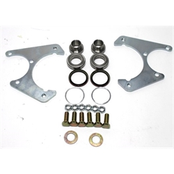Garage Sale - Basic Disc Brake Kit, 1969-77 GM Caliper to Ford Spindle, 5 on 4-3/4