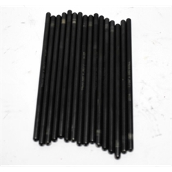 Garage Sale - Manley Chevy 4130 Chromoly Pushrods, .050 Shorter, 7.744 Inch