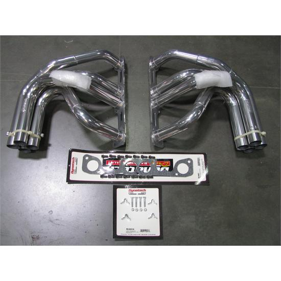 "Garage Sale - Dynatech®   Small Block Chevy Altered Headers, Spread Port 2""-2-1/8"""