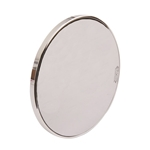 Hagan M-RH4 Fattie 4 Inch Round Rear-View Mirror Head