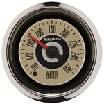 Auto Meter 1155 Cruiser Digital Stepper Motor Water Temperature Gauge