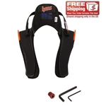 HANS NAK12034-41 Adjustable Hans Device-Quick Clip, Medium, No Anchors