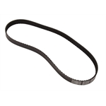 Goodyear Gatorback Serpentine Accessory Drive Belt, 6 Rib, 37 Inch
