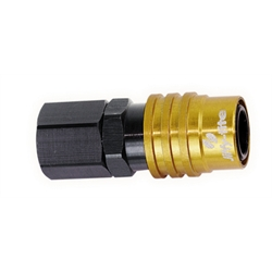 Jiffy-Tite 21306B Quick Connect Fluid Fittings, -6 AN Female Socket