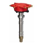 MSD 8489 Chevy Crab Cap Crank Trigger Distributor