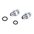 -6 AN O-Ring Fittings for 1982-88 T-Bird Power Rack & Pinion