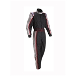 Garage Sale - Sparco One Plus Single Layer Race Suit, Small