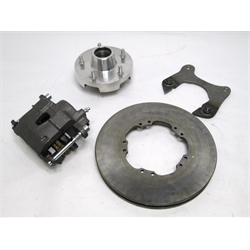 Garage Sale - 1955-57 Chevy Front Brake Kit