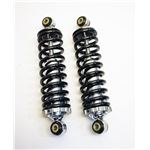 Garage Sale - Total Performance Coilover Shocks, 250 lbs Springs