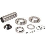 QA1 26/28/50 Series Circle Track Coil-Over Kit